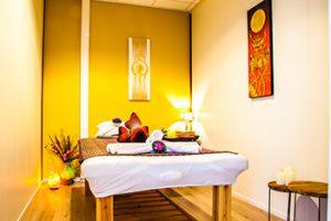 massage ruimte ultieme ontspanning